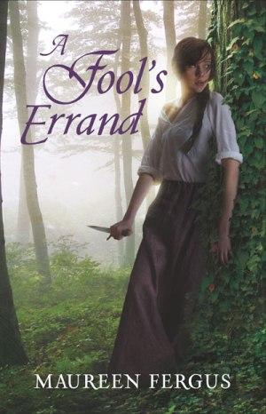 A Fools Errand by Maureen Fergus