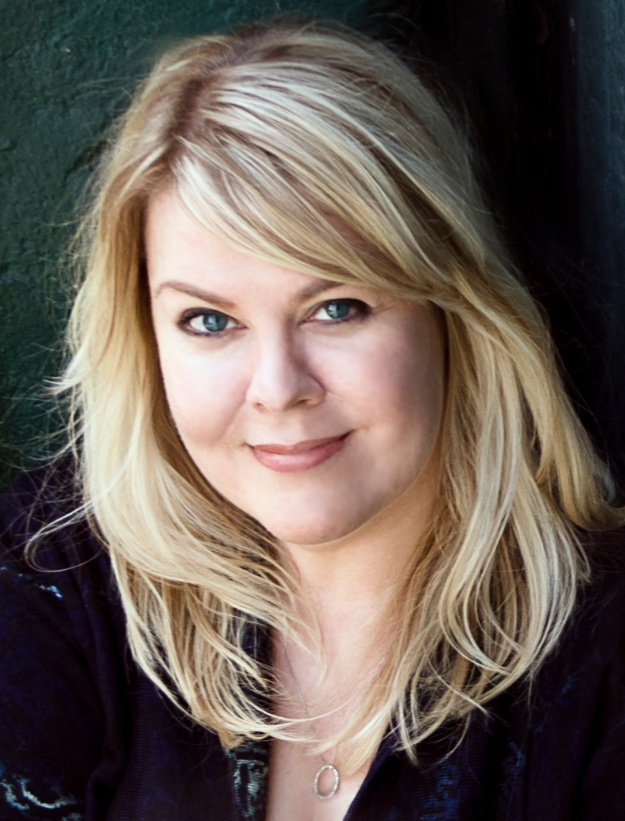 Morgan Rhodes Author Photo