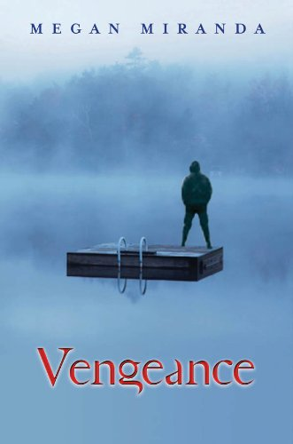 Vengeance_US cover